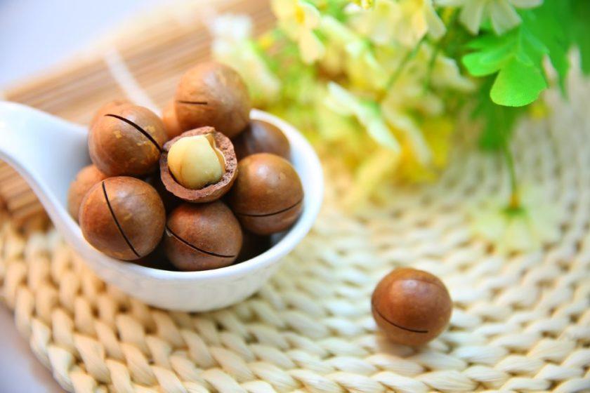 Macadamiaöl